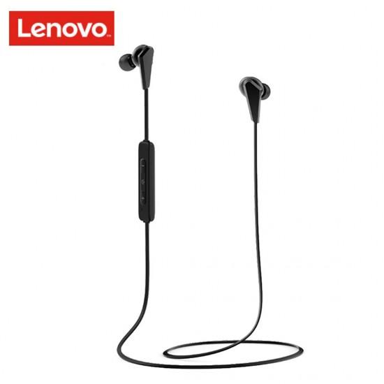 Lenovo HE01 Neckband Bluetooth Wireless Earphone