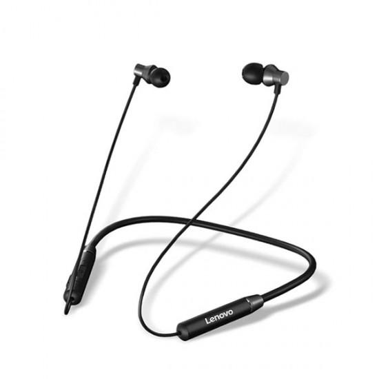 Lenovo HE05 Neckband Wireless Bluetooth Earphone