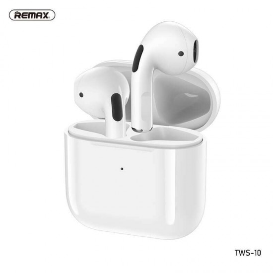 REMAX TWS-10 True Wireless Stereo Earbuds
