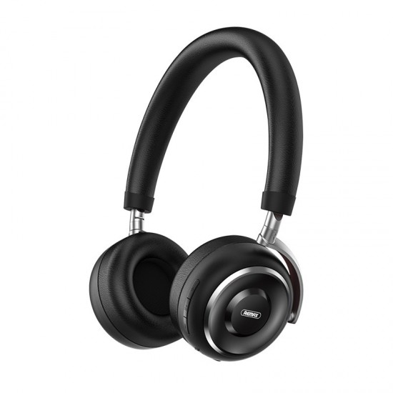 REMAX RB-620HB Metal Wireless 5.0 Headphone with HD Audio