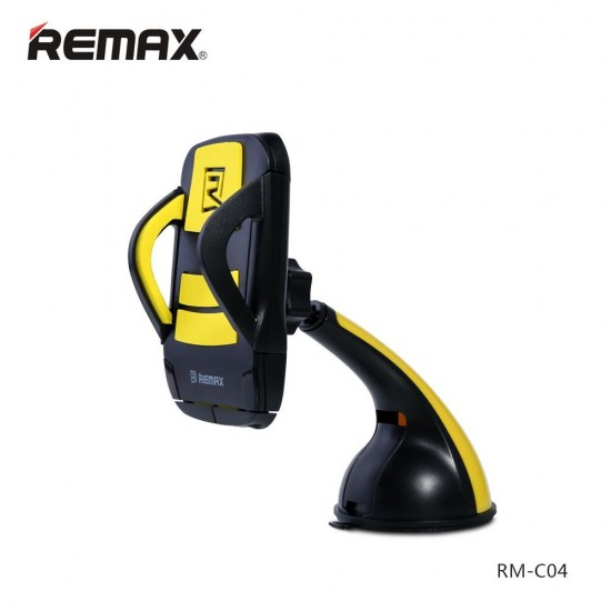REMAX RM-C04 UNIVERSAL CAR AIRVENT MOUNT HOLDER MOTION CAR MOUNT