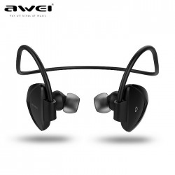 Awei A840BL Wireless Smart Sports Headphones
