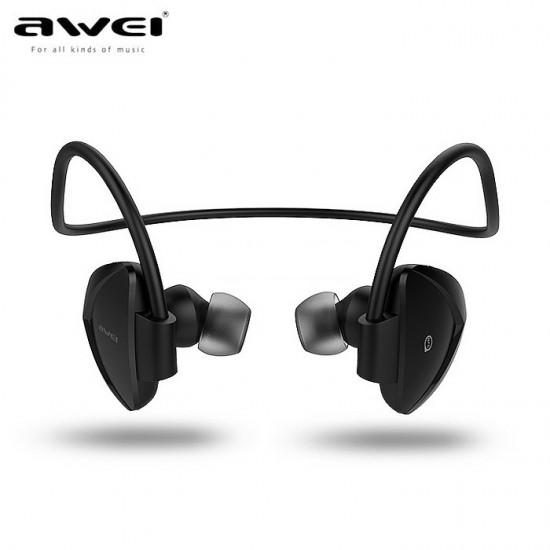 Awei A840BL Wireless Smart Sports Headphones