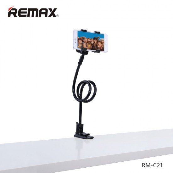 Remax RM-C21 Lazy Phone Stand 360° Adjustable