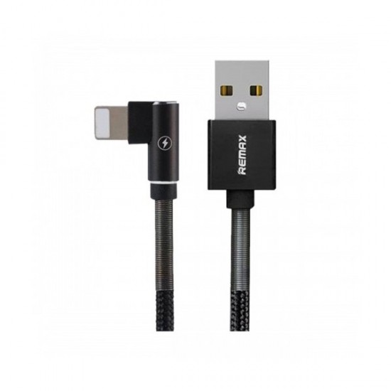 REMAX RC-119i RANGER SERIES FAST CHARGING DATA CABLE 1m