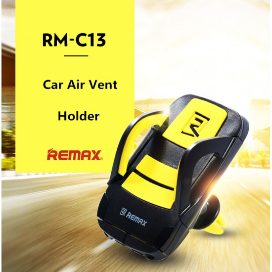 REMAX RM-C13 Adjustable Car Air Vent Mount Stand