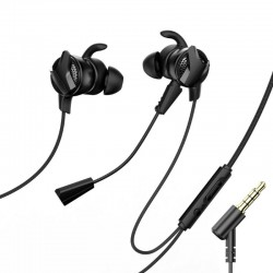 BASEUS GAMO H15 3.5mm Wired Gaming Earphone