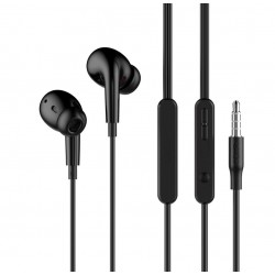 UiiSii UX Wired Heavy Bass Earphone with Mic