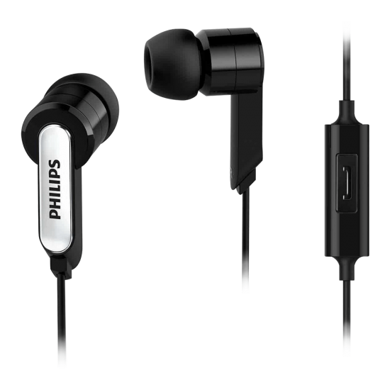 PHILIPS SHE1405 Earphone