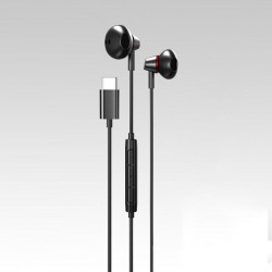 Rock Space Wave C1 Type C Earphones