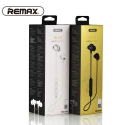 REMAX RB-S7 Sports Bluetooth Wireless Earphone