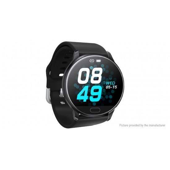 C198 1.22 inch IP67 waterproof smart bracelet heart rate blood pressure sleep detection sports step sports smart bracelet